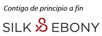 Personal Shoppers y Asesores Inmobiliarios. www.silkandebony.com.