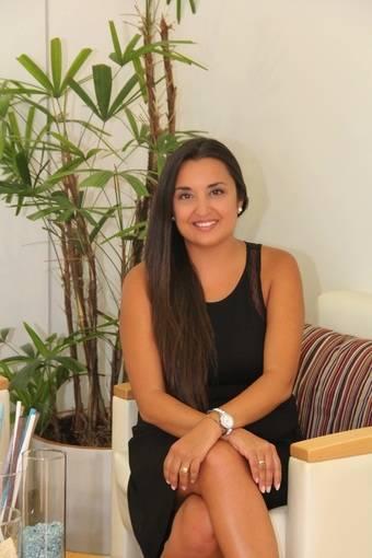 Sonia Rodeiro, directora del Centro de Día Salus Mayores