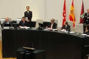 Elegidos los presidentes y vocales de las mesas electorales en Aravaca