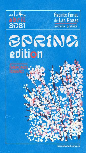 ¡Spring Edition de Mercado de Diseño se muda a Las Rozas!