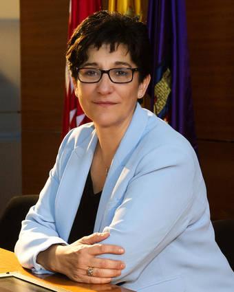 Susana Pérez Quislant, alcaldesa de Pozuelo de Alarcón