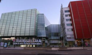 Los Teatros del Canal de la Comunidad de Madrid entran a formar parte de la red internacional Prospero