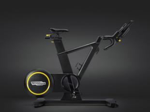 Si te gusta andar en bici, no pierdas de vista este revolucionario modelo indoor