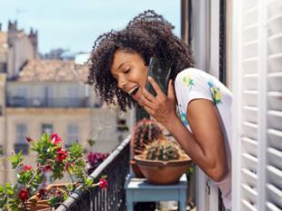 Cinco claves para usar tu smartphone de forma responsable