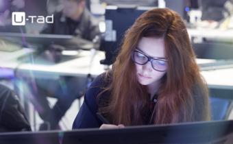 U-TAD imparte talleres gratuitos en las áreas que más profesionales demanda el mercado laboral