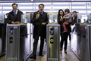 El transporte público en la Comunidad de Madrid será gratuito hasta los 6 años