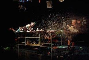 Segunda semana de Teatralia, el Festival Internacional para Niños y Jóvenes