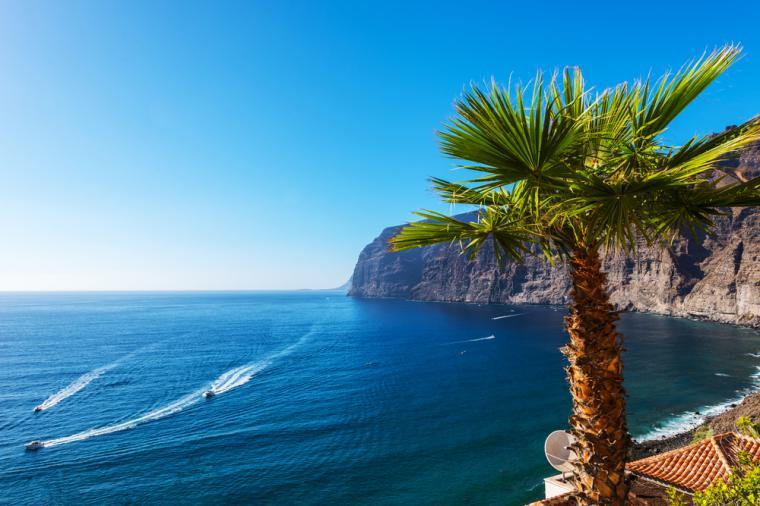 Estas son las mejores playas de España que no tienen nada que envidiar a las del Caribe