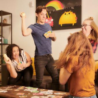 Los Reyes Magos vienen cargados de juegos de mesa: las medidas restrictivas fomentan su auge