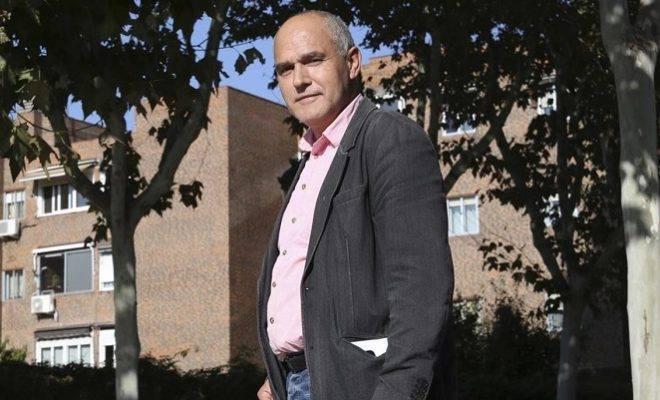José Antonio Rueda será el candidato a la alcaldía por el partido local Vecinos por Pozuelo de Alarcón