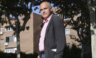 José Antonio (Tono) Rueda Pérez