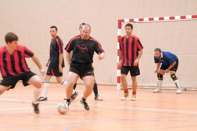 ¿Quieres participar en los Torneos deportivos municipales 2016?