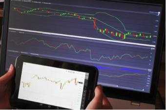 Trading automático vs trading manual