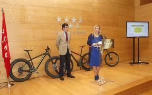 CiclaMadrid, una ruta ciclista circular de más de 400 kilómetros por la Comunidad
