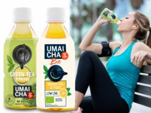 Umaicha, la bebida
