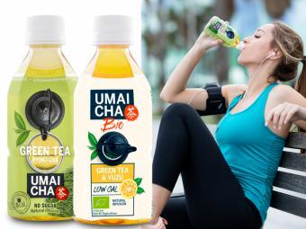 Umaicha, la bebida 'Sugar Detox' ideal para prepararte para el buen tiempo