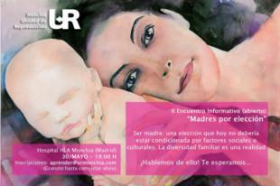HLA Moncloa acoge una jornada de reproducción asistida