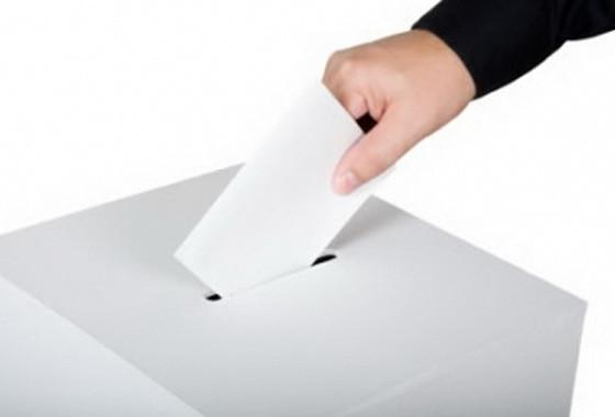 ¿Quieres votar en Aravaca?