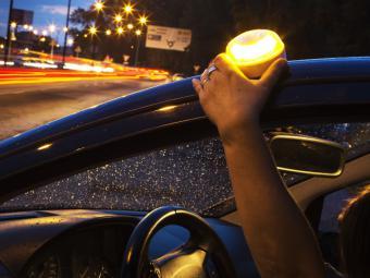 ¿Sabes cómo han cambiado las normas de señalización de un incidente en carretera?