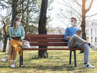 Protocolos de desinfección y aforo aplicados en comunidades de vecinos para hacerle frente a los posibles rebrotes
