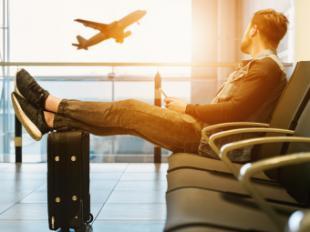 ¿Miedo a volar? Que esta Semana Santa sea la menor de tus preocupaciones