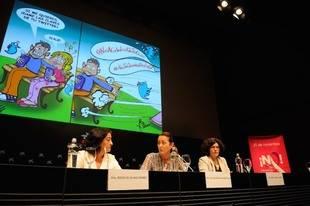 SAKABÓ, la plataforma tecnológica digital contra la violencia de género