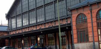 Visita al Museo de Ferrocarril, mañana sábado 16 de febrero