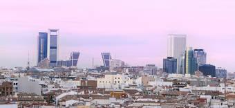 El urbanismo en Madrid más transparente