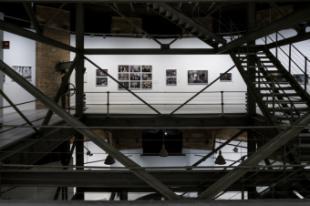 La Comunidad presenta 'En medio del tiempo', una exposición fotográfica dedicada a Nueva York