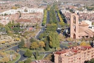 Pozuelo, la ciudad más rica y con menos paro de España