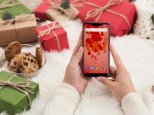 ¿Smartphone nuevo en Navidad? 6 de cada 10 españoles cambiarían de móvil