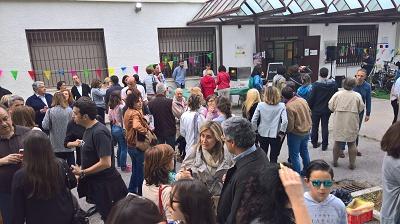 Jornada de Puertas Abiertas en la Escuela Oficial de Idiomas de Pozuelo de Alarcón