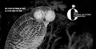 XXXV edición del Festival de Otoño a Primavera