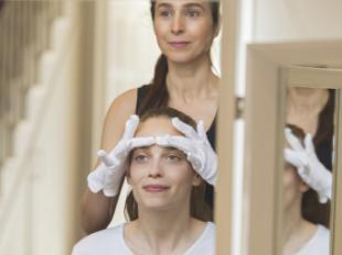 Facetoned®, el innovador método de gimnasia facial y pilates