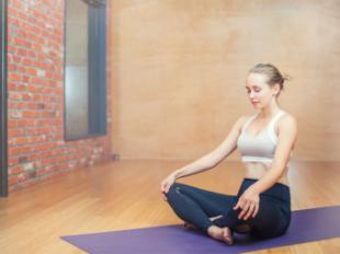 Tres cosas que aprenderás con el yoga y que desconoces