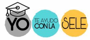 """Alumnos de la Escuela de Liderazgo Universitario de la Universidad Francisco de Vitoria (Madrid) y Santander crean la iniciativa """"Yo te ayudo con la sele"""""""