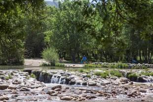 ¿Conoces las zonas de baño naturales de la Comunidad de Madrid?