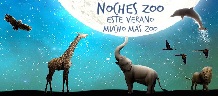 Zoo Aquarium de Madrid, una aventura hasta el anochecer