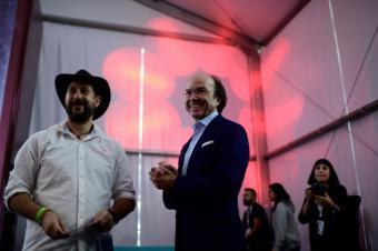 La Comunidad de Madrid, centro mundial del emprendimiento