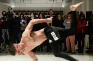 La Comunidad de Madrid reúne a referentes mundiales en el festival Madrid en Danza