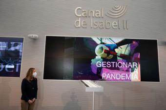 La Comunidad de Madrid publicará semanalmente los datos de presencia de COVID-19 en aguas residuales