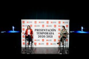 La Comunidad de Madrid presenta la temporada 2020/2021 de los Teatros del Canal