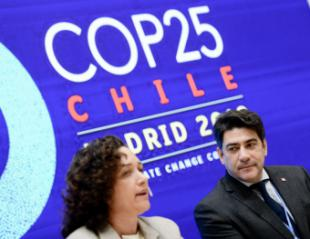 La Comunidad de Madrid propone en la COP25 un decálogo para la vivienda sostenible del futuro