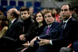 La Comunidad de Madrid se convierte en el foco del deporte mundial con las finales de la Copa Davis