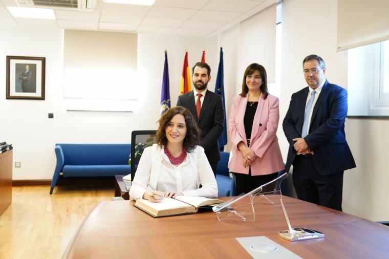 La Comunidad de Madrid declara los cascos históricos de Pozuelo de Alarcón como Área de Regeneración y Renovación Urbana