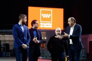 """Aguado: """"La Comunidad de Madrid lidera la programación de eventos deportivos y culturales"""""""