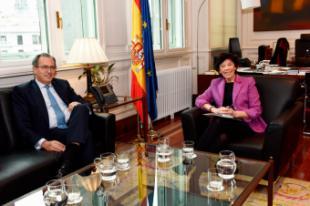 La Comunidad de Madrid pide al Ministerio de Educación que la nueva Ley educativa se pacte y respete la libertad de elección