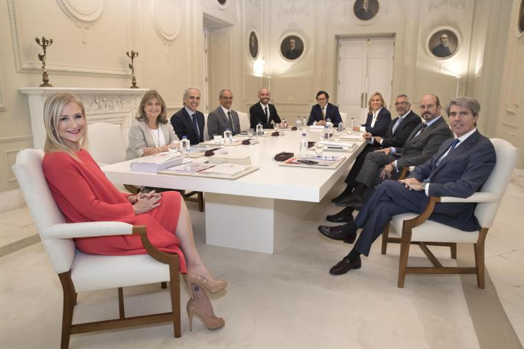 La Comunidad de Madrid aprueba el calendario laboral de 2018, con 12 días festivos