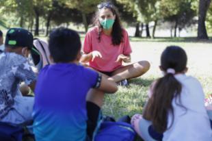 La Comunidad de Madrid organiza un curso de formación online sobre medidas de prevención del COVID-19 para actividades de ocio educativo