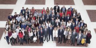 'Impulsando Talento', una iniciativa pionera para que el talento joven madrileño desarrolle su carrera profesional en empresas o instituciones